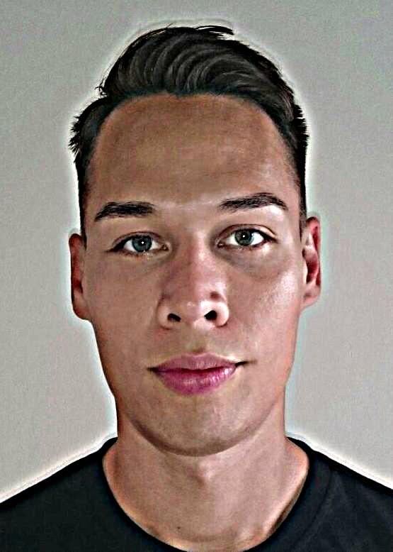 Brian V. Bärnholdt
