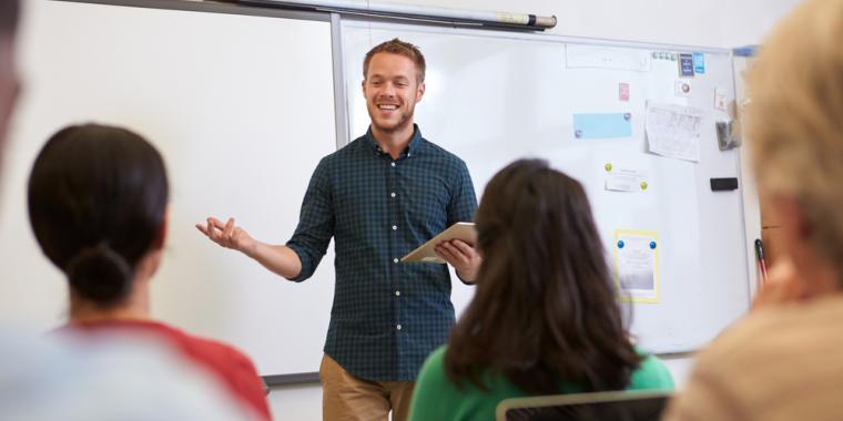 Skolelærere